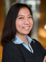 Professor Cesi Cruz, Master of Public Policy & Global Affairs professional program, UBC