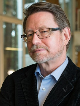 Professor Paul Evans, Master of Public Policy & Global Affairs professional program, UBC
