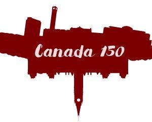 The Ubyssey Canada 150